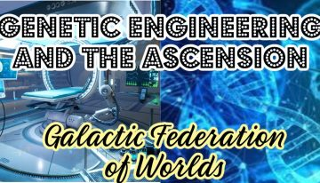 Genetic Engineering and 5D Ascension